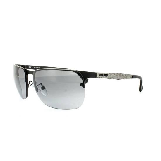 Police S8957 Defense 2 Sunglasses