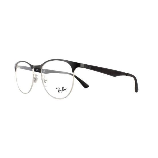 Ray-Ban 6365 Glasses Frames