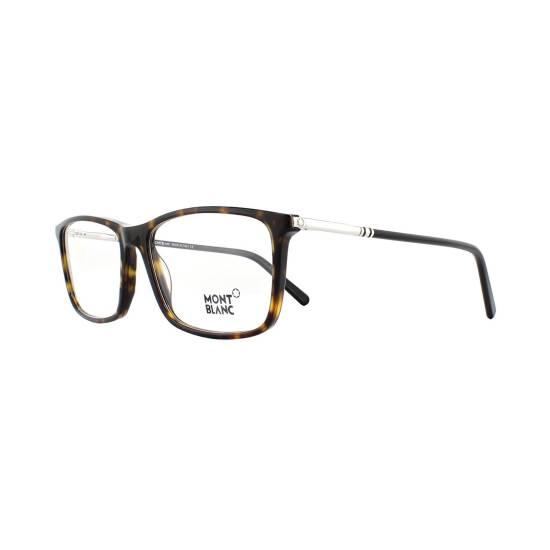 Mont Blanc MB0626 Glasses Frames