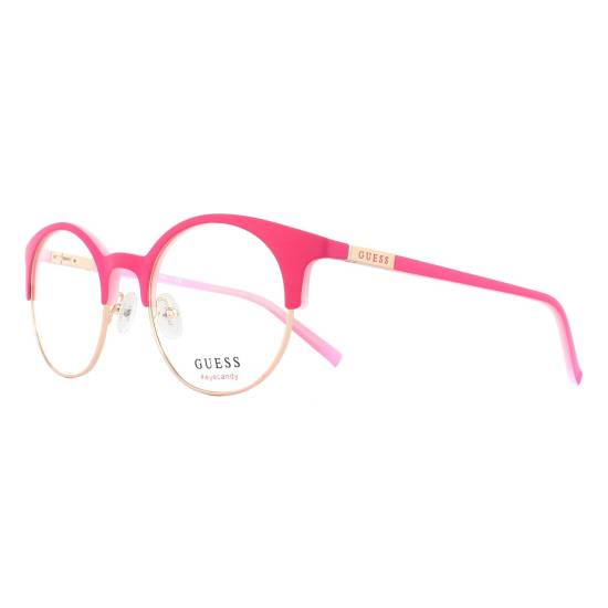 Guess GU3025 Glasses Frames