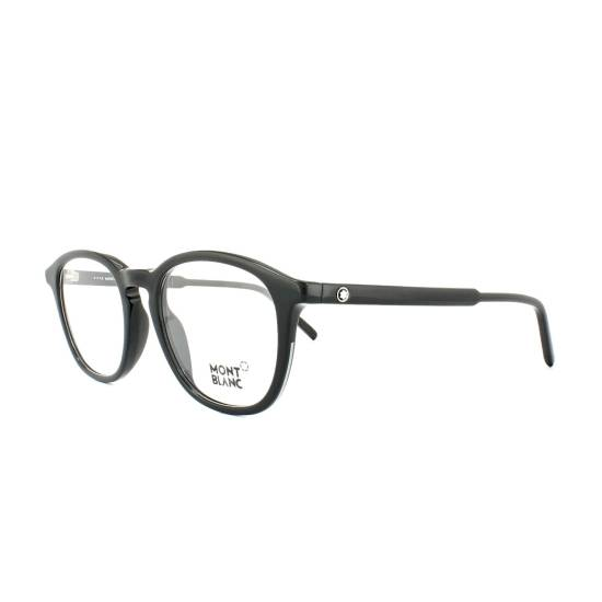 Mont Blanc MB0613 Glasses Frames