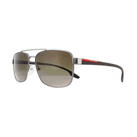 Prada Sport PS51US Linea Rossa Sunglasses