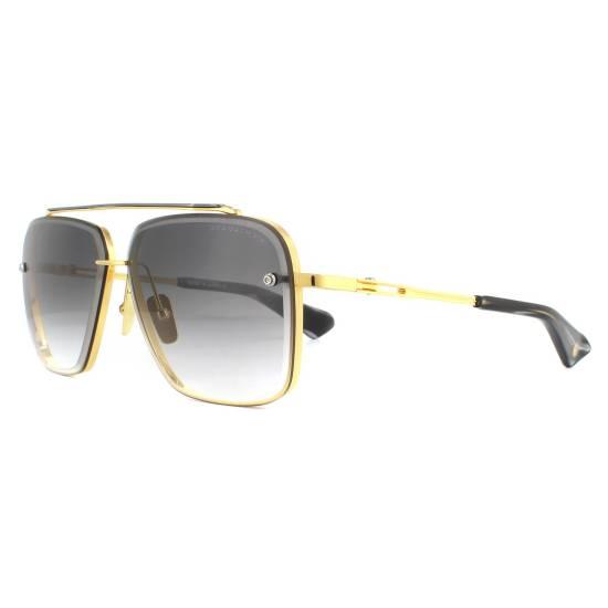 Dita Mach Six Sunglasses