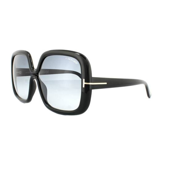 Tom Ford 0389 Valeria Sunglasses