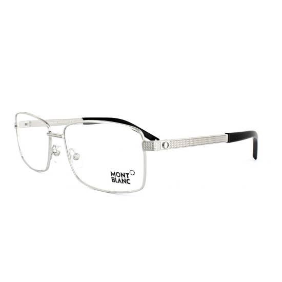 Mont Blanc 0481 Glasses Frames