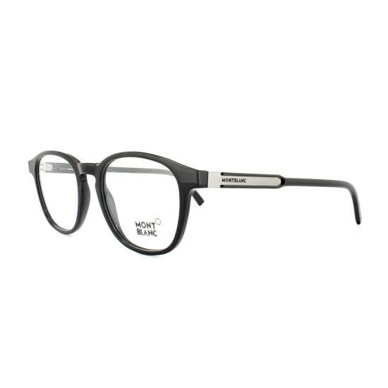 Mont Blanc MB0632 Glasses Frames