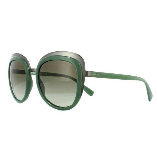 Emporio Armani EA2058 Sunglasses