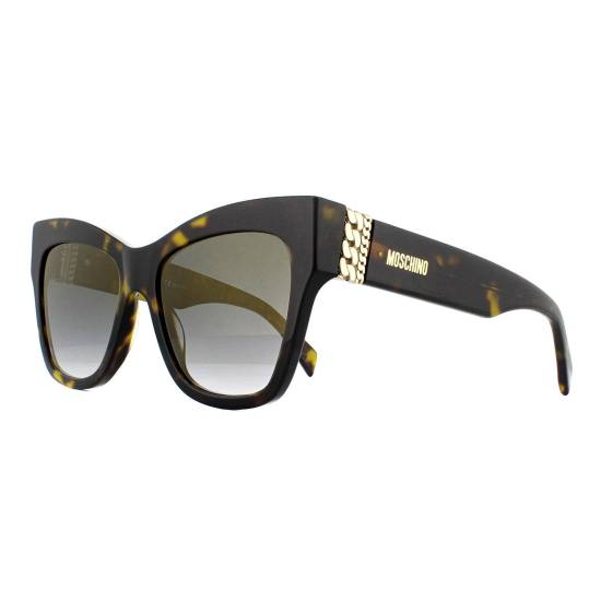 Moschino MOS011/S Sunglasses