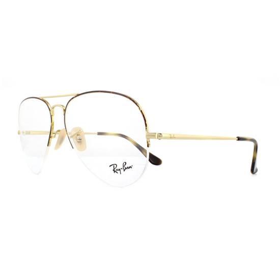 Ray-Ban 6589 Glasses Frames