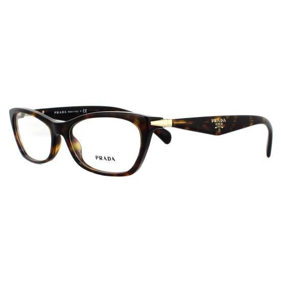 Prada 15PV Glasses Frames