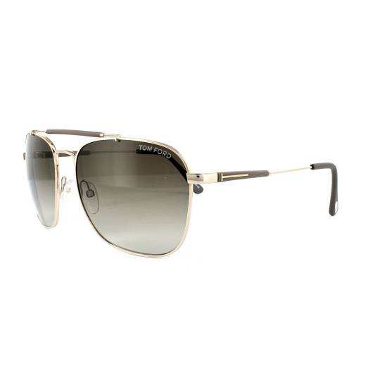 Tom Ford Edward FT0377 Sunglasses