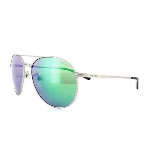 Police Rival 2 S8953 Sunglasses