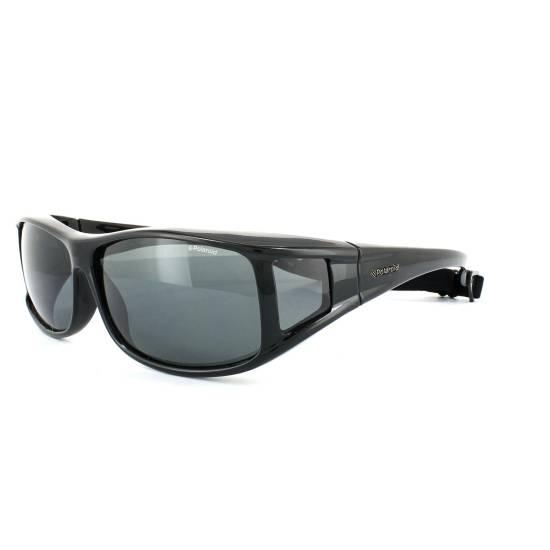 Polaroid Suncovers Fitover PLD P8901 Sunglasses
