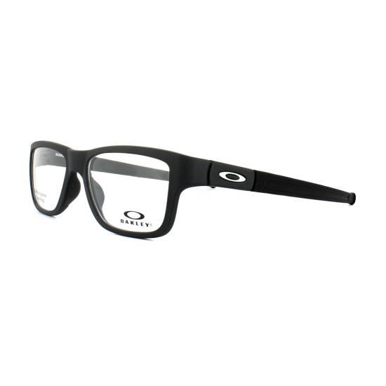 Oakley Marshal Trubridge Glasses Frames