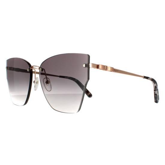 Salvatore Ferragamo SF223S Sunglasses
