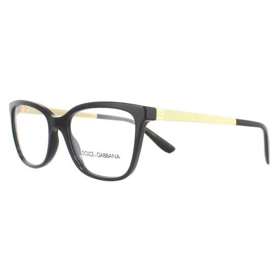 Dolce & Gabbana DG3317 Glasses Frames