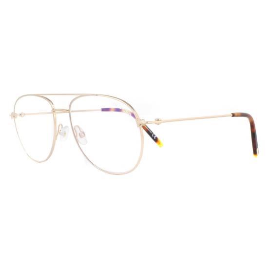 Tom Ford FT5581-B Glasses Frames