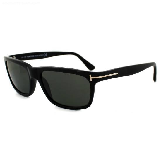 Tom Ford 0337 Hugh Sunglasses