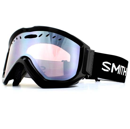 Smith Knowledge OTG Ski Goggles