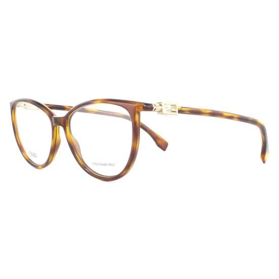 Fendi FF 0462 Glasses Frames