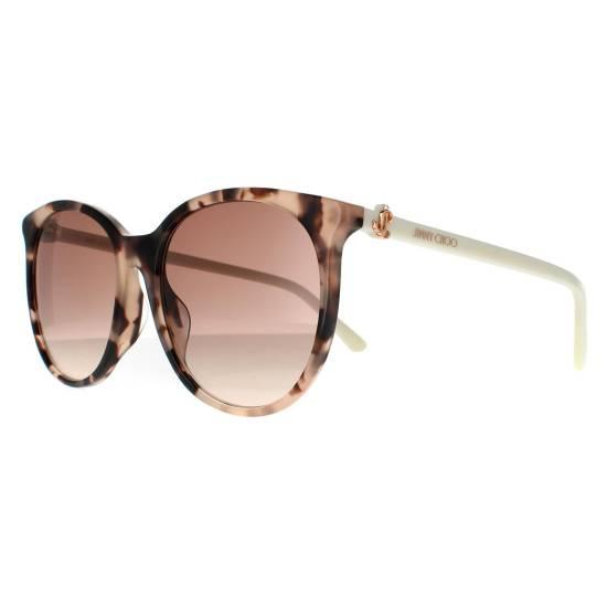 Jimmy Choo ILANA/F/SK Sunglasses