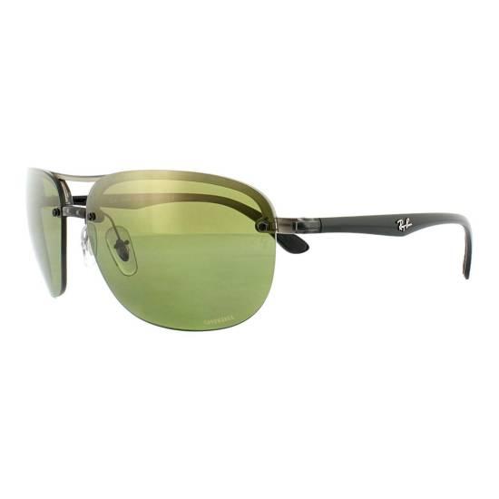 Ray-Ban RB4275CH Chromance Sunglasses