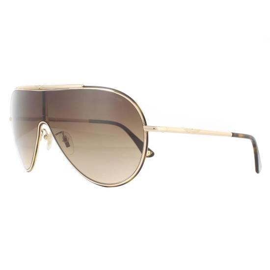 Police Origins 10 SPL964 Sunglasses