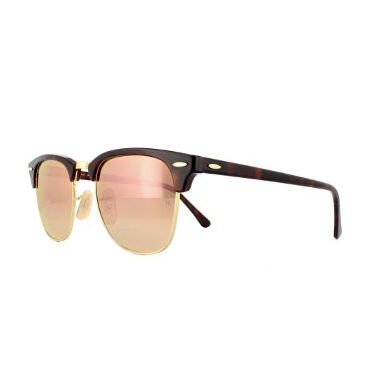 Ray-Ban Clubmaster Classic RB3016 Sunglasses