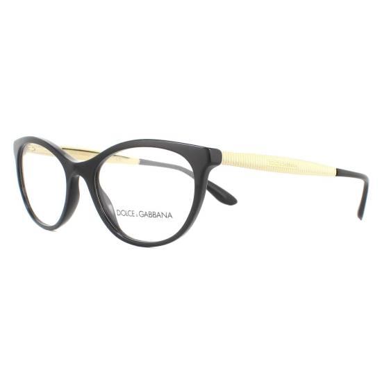 Dolce & Gabbana DG3310 Glasses Frames