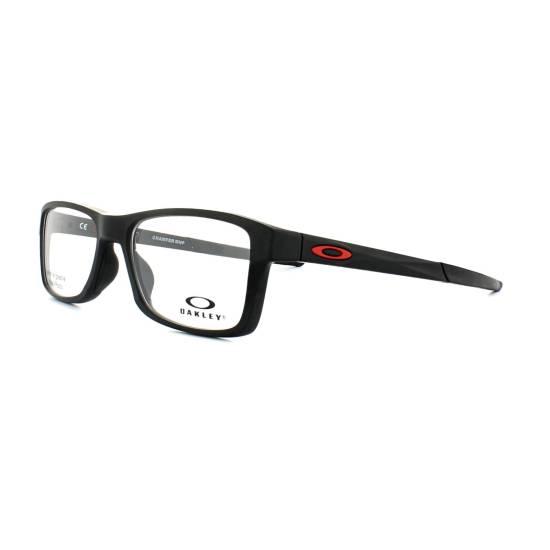Oakley Chamfer Trubridge Glasses Frames