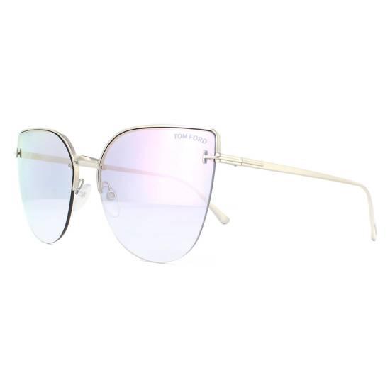 Tom Ford Ingrid-02 FT0652 Sunglasses