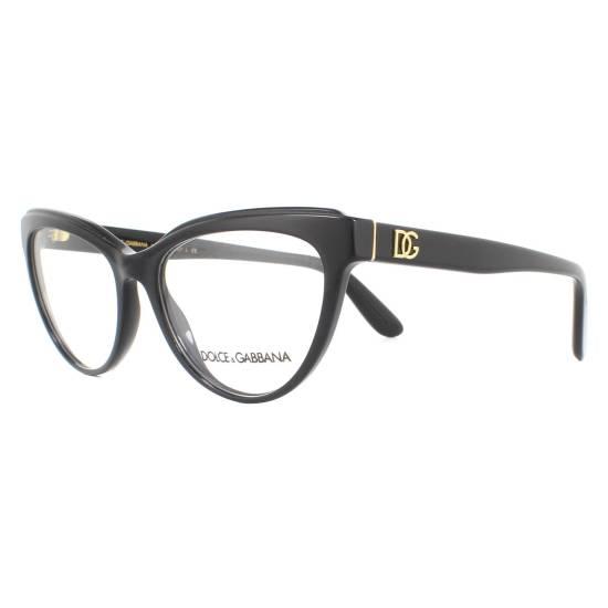 Dolce & Gabbana DG3332 Glasses Frames