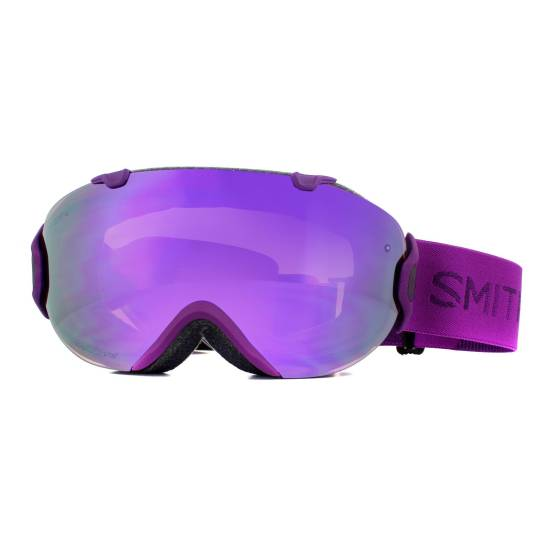 Smith I/OS Ski Goggles