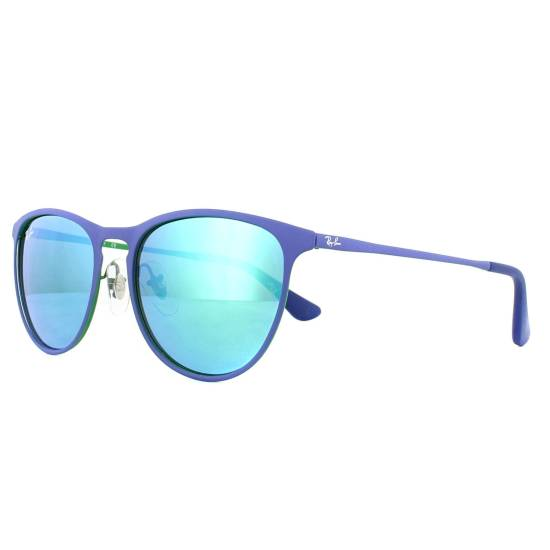 Ray-Ban Junior Erika Metal Junior 9538S Sunglasses