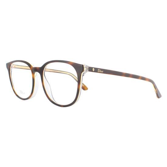 Dior Montaigne 34 Glasses Frames