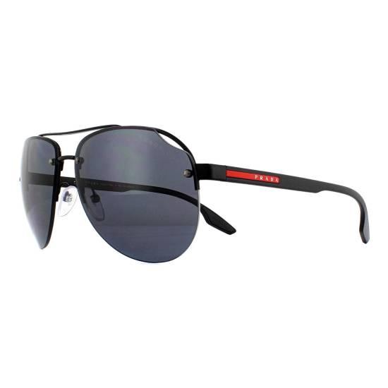 Prada Sport PS52VS Linea Rossa Sunglasses