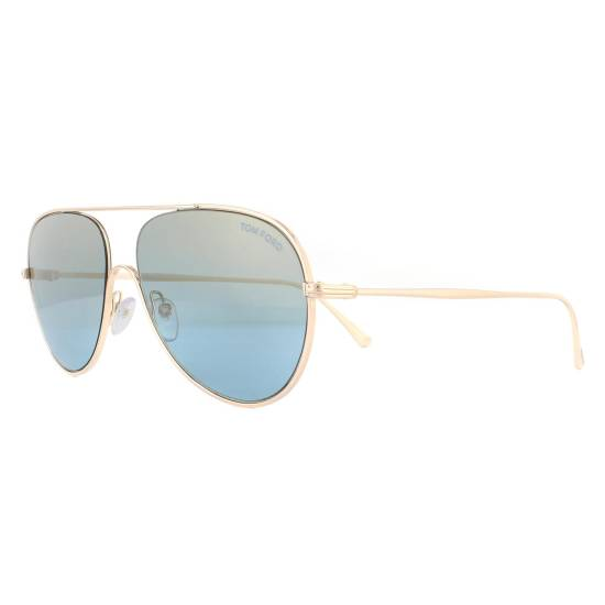 Tom Ford Anthony FT0695 Sunglasses