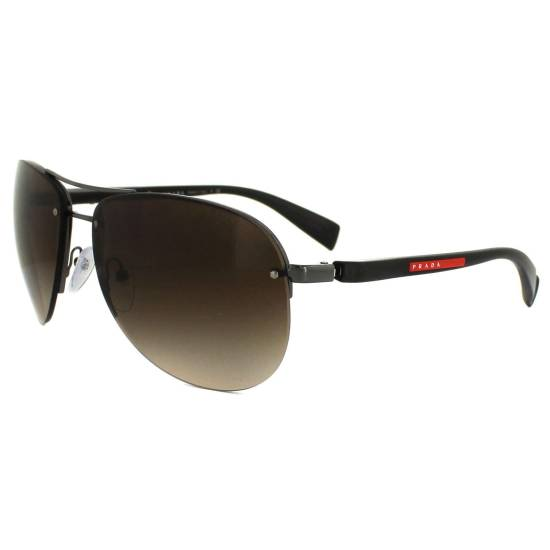 Prada Sport 56MS Sunglasses