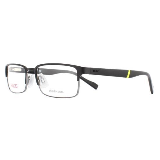 Hugo By Hugo Boss HG 0136 Glasses Frames