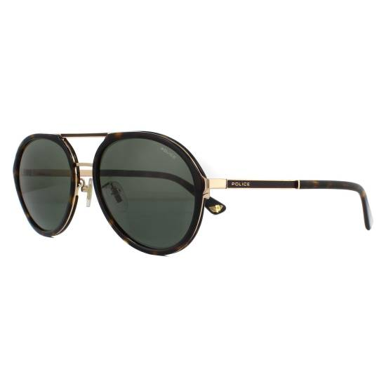 Police SPLA57 Record 2 Sunglasses