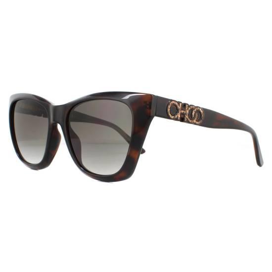 Jimmy Choo RIKKI/G/S Sunglasses