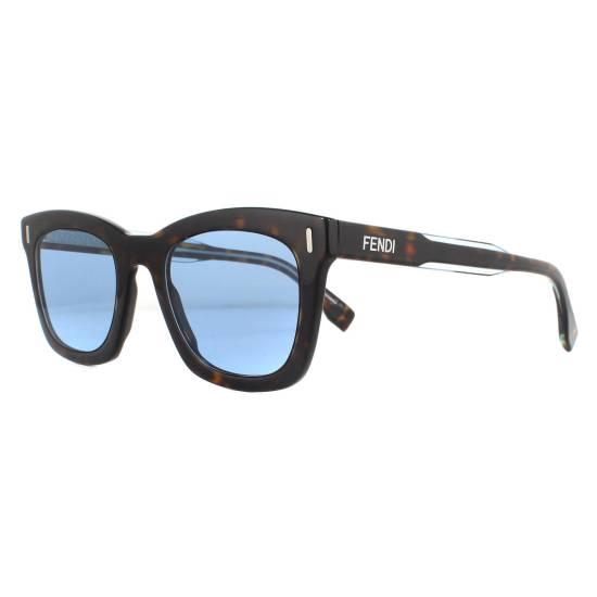 Fendi FFM0101/S Sunglasses