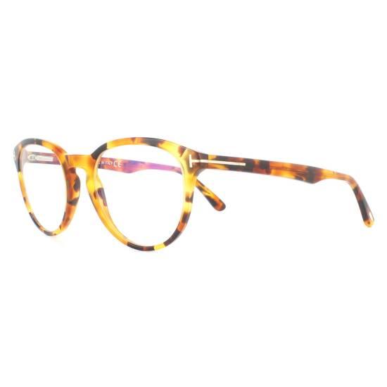 Tom Ford FT5556-B Glasses Frames