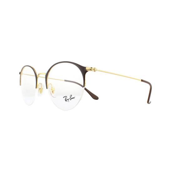 Ray-Ban 3578V Glasses Frames