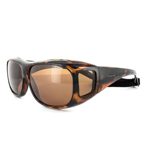 Polaroid Suncovers Fitover PLD 08535 Sunglasses