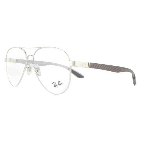 Ray-Ban RX8420 Glasses Frames