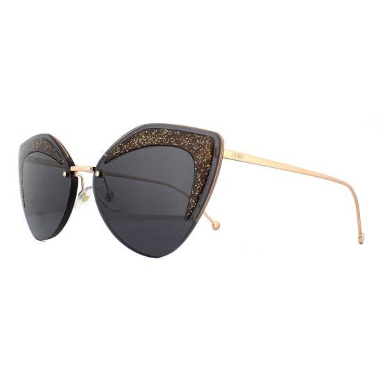 Fendi FF0355/S Sunglasses