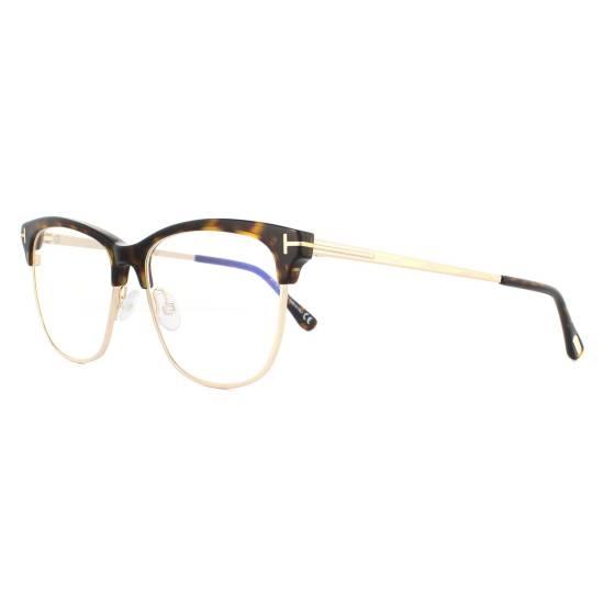 Tom Ford FT5546-B Glasses Frames