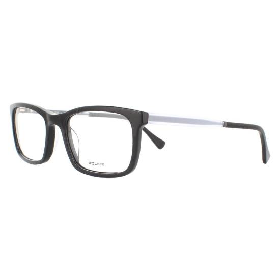 Police Victory 2 VPL262N Glasses Frames