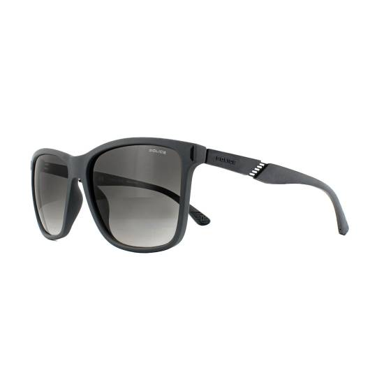 Police Speed 10 SPL529 Sunglasses